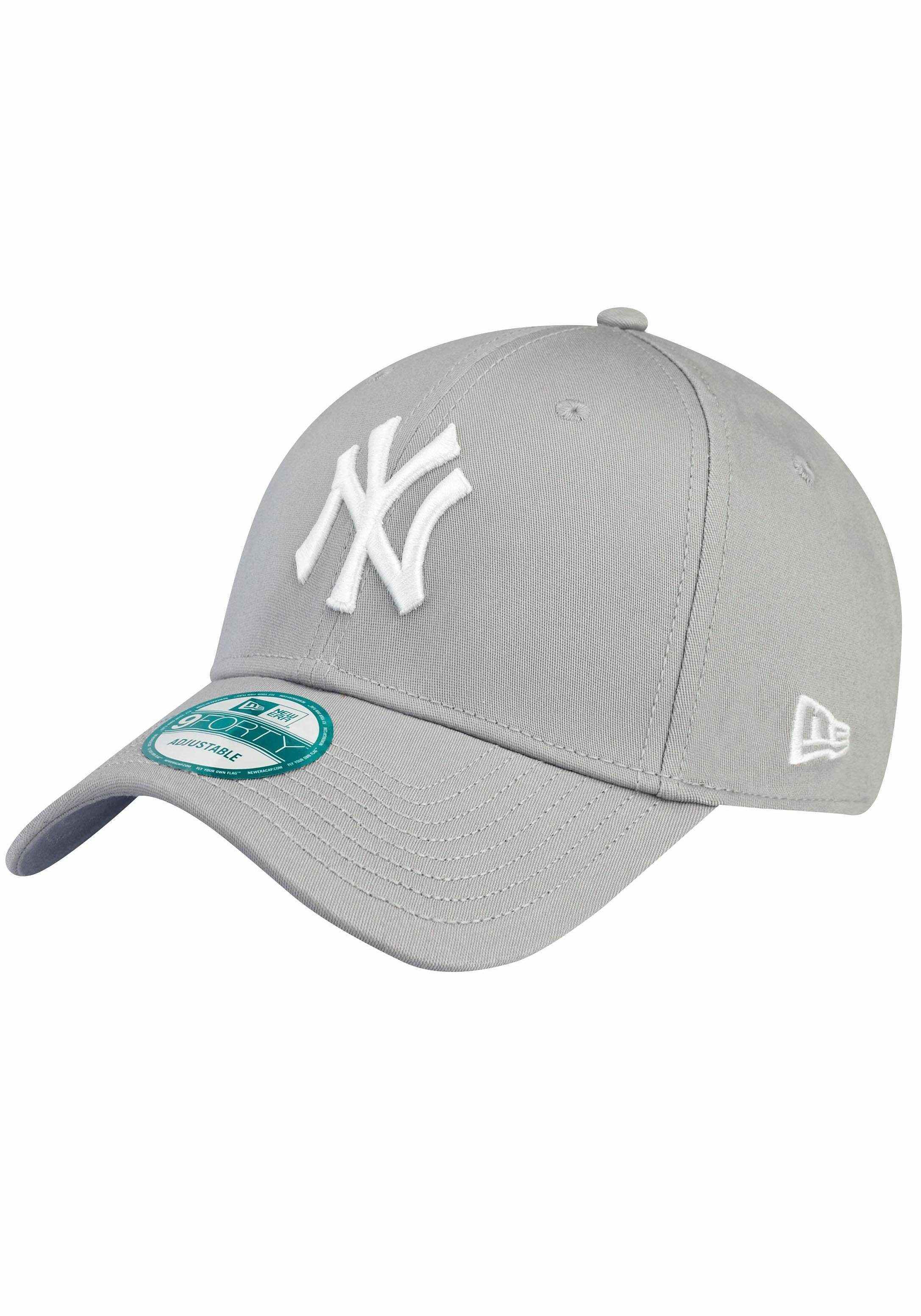 New Era Baseball Cap, 39Thirty flexfitted, New York Yankees