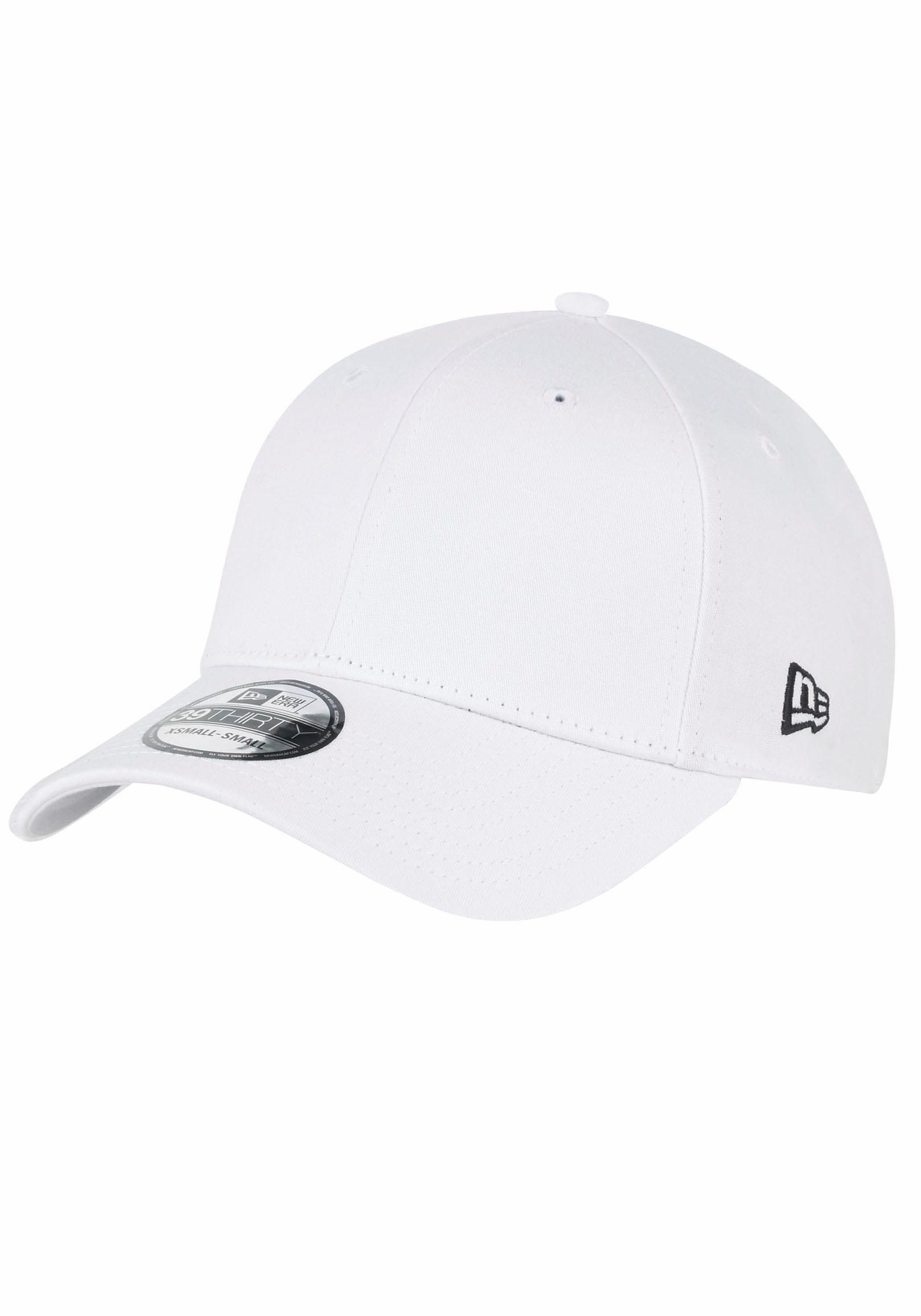 New Era Flex Cap »39Thirty flexfitted«