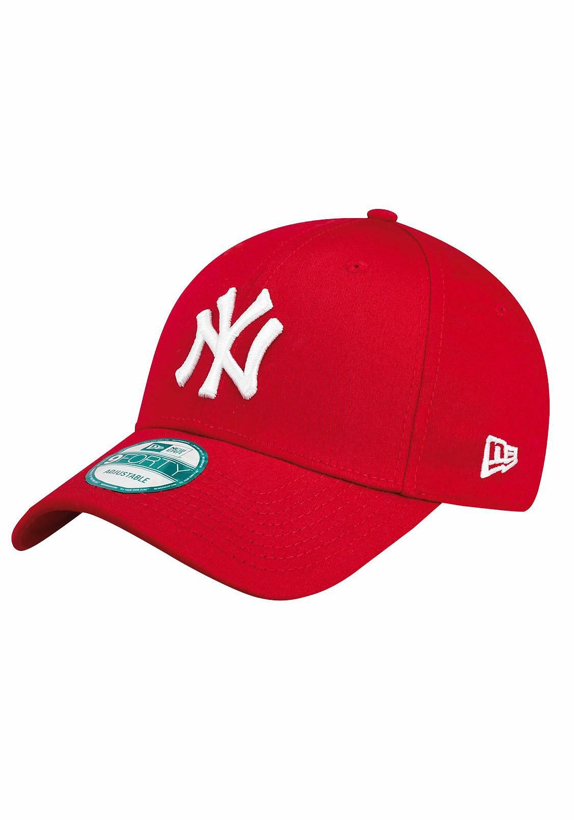 New Era Baseball Cap, 39Thirty, flexfitted, New York Yankees