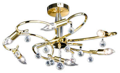 FISCHER & HONSEL Deckenleuchte »Sala«, Deckenlampe