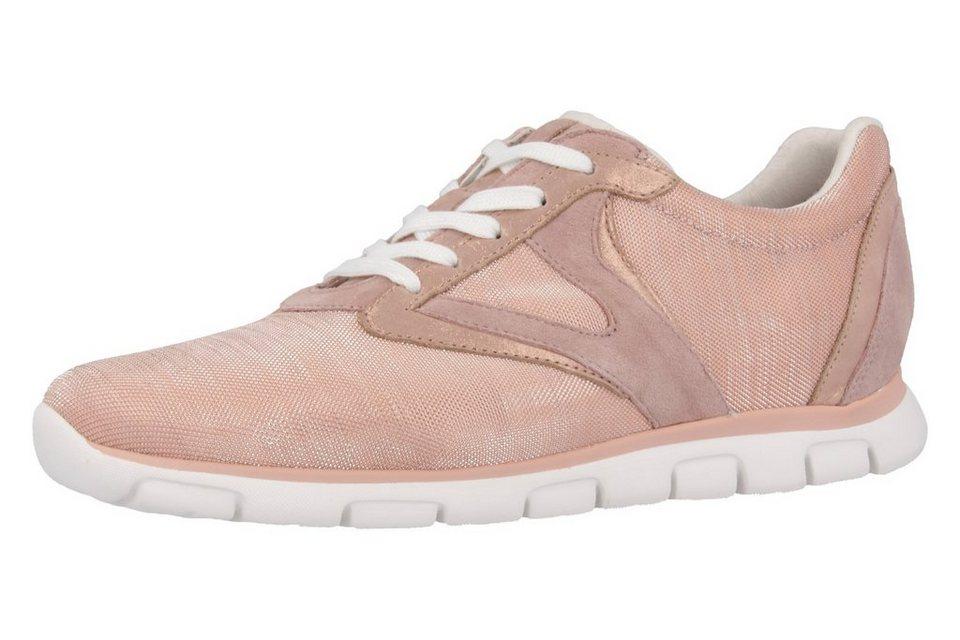 Gabor Sneaker in Rosa