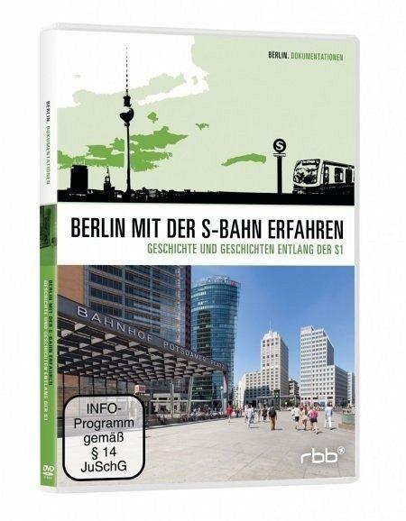 DVD »(3)Entlang Der S1«