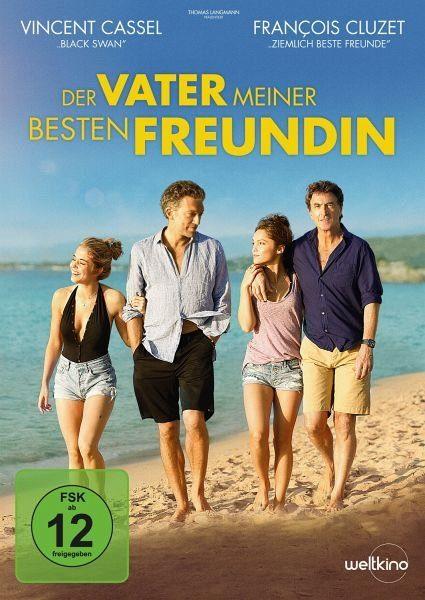 DVD »Der Vater meiner besten Freundin«