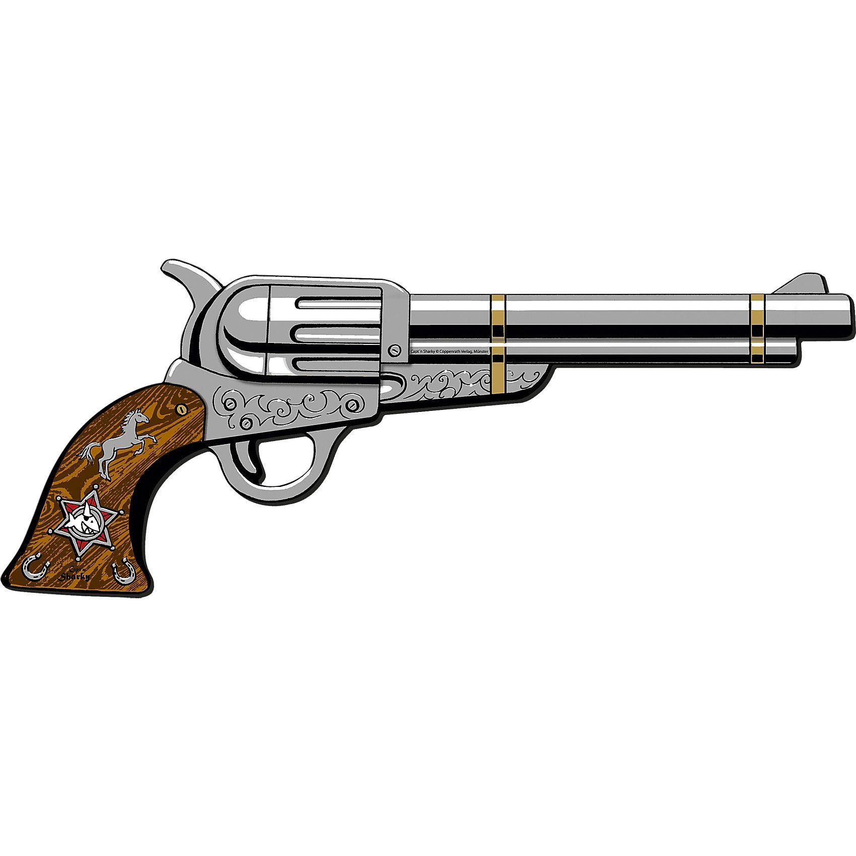 Spiegelburg Revolver Capt'n Sharky