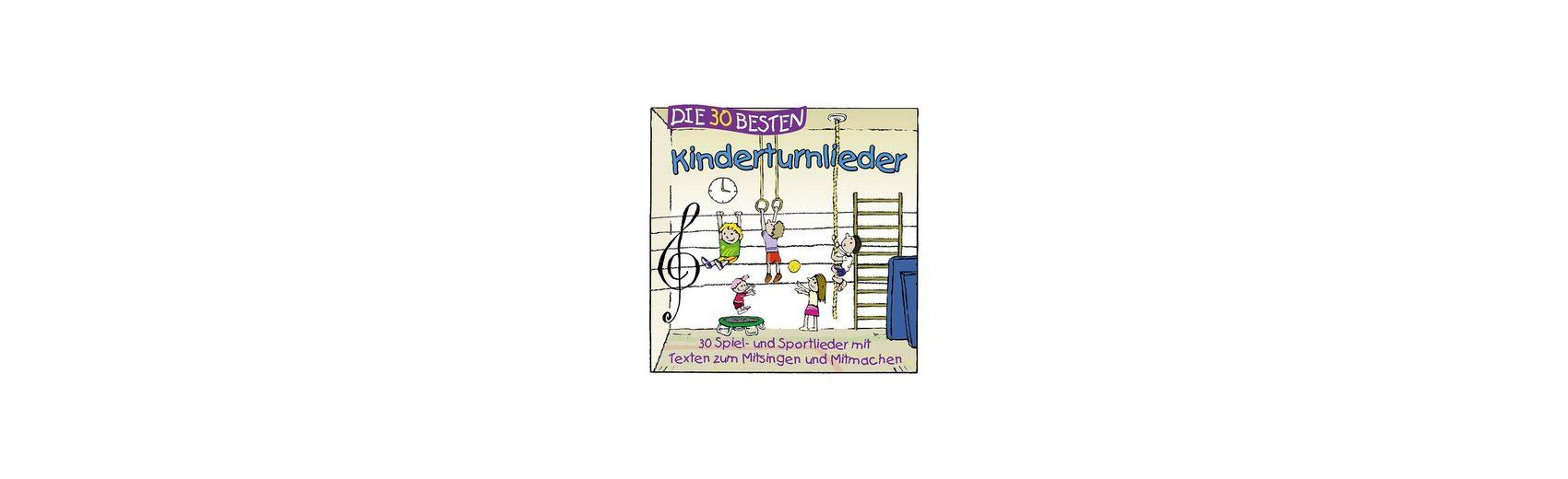 Universal Music GmbH CD Die 30 besten Kinderturnlieder
