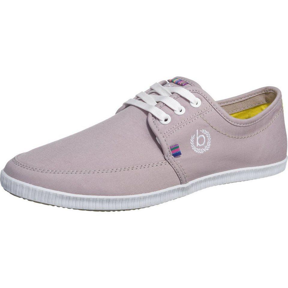 bugatti Sneakers in grau