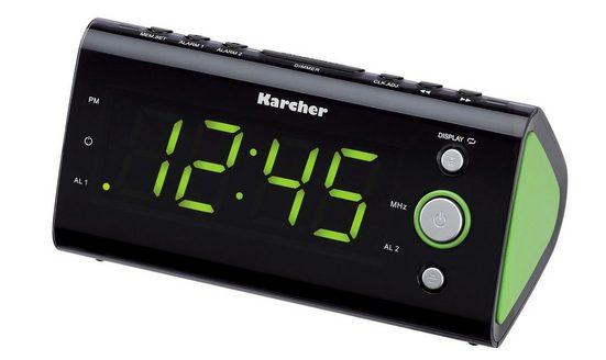 Karcher Radiowecker »UR 1040-G«
