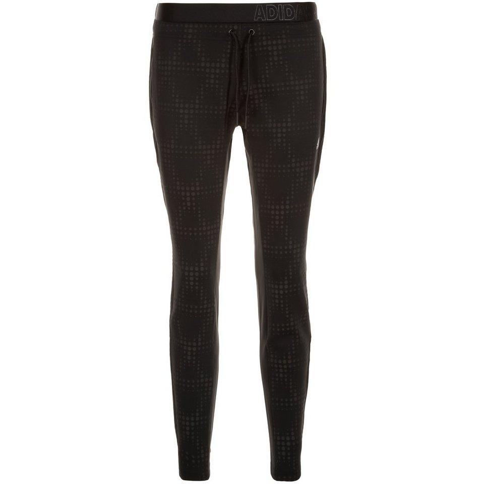 adidas Performance Standard 19 Pant 2 Trainingshose Damen in schwarz