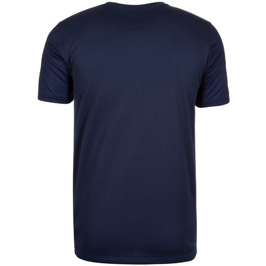 Chemise De Football Rayée Nike Ii Division Hommes