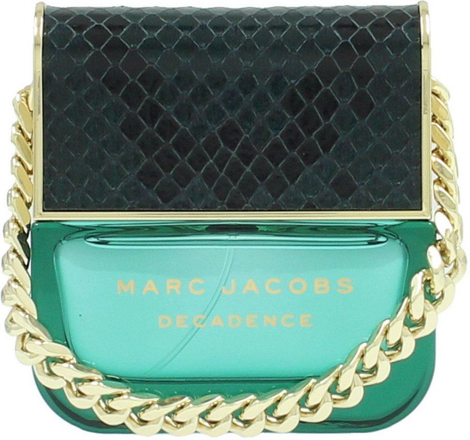 Marc Jacobs, »Decadence«, Eau de Parfum
