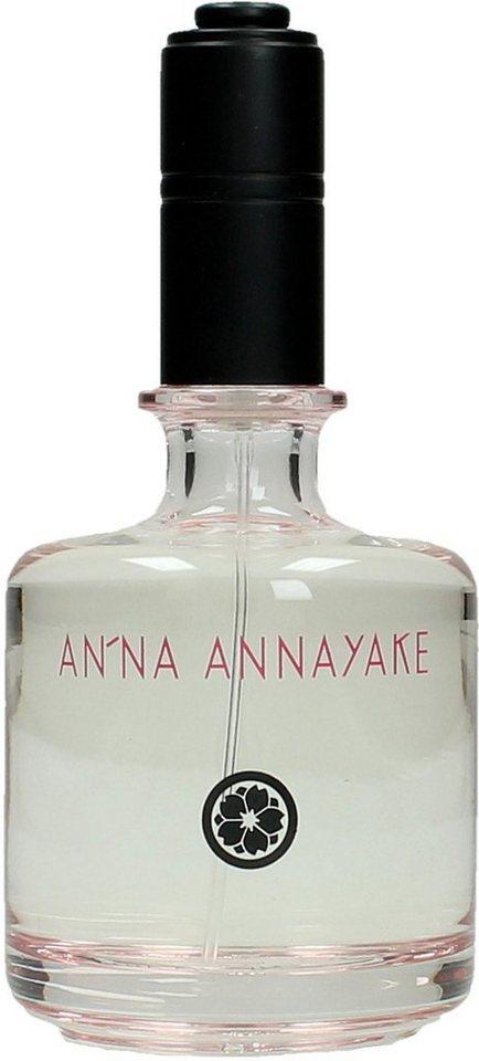 Annayake, »An'na«, Eau de Parfum
