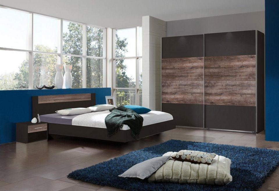 Wimex schlafzimmer set ilona 4 teilig kaufen otto - Otto schlafzimmer set ...