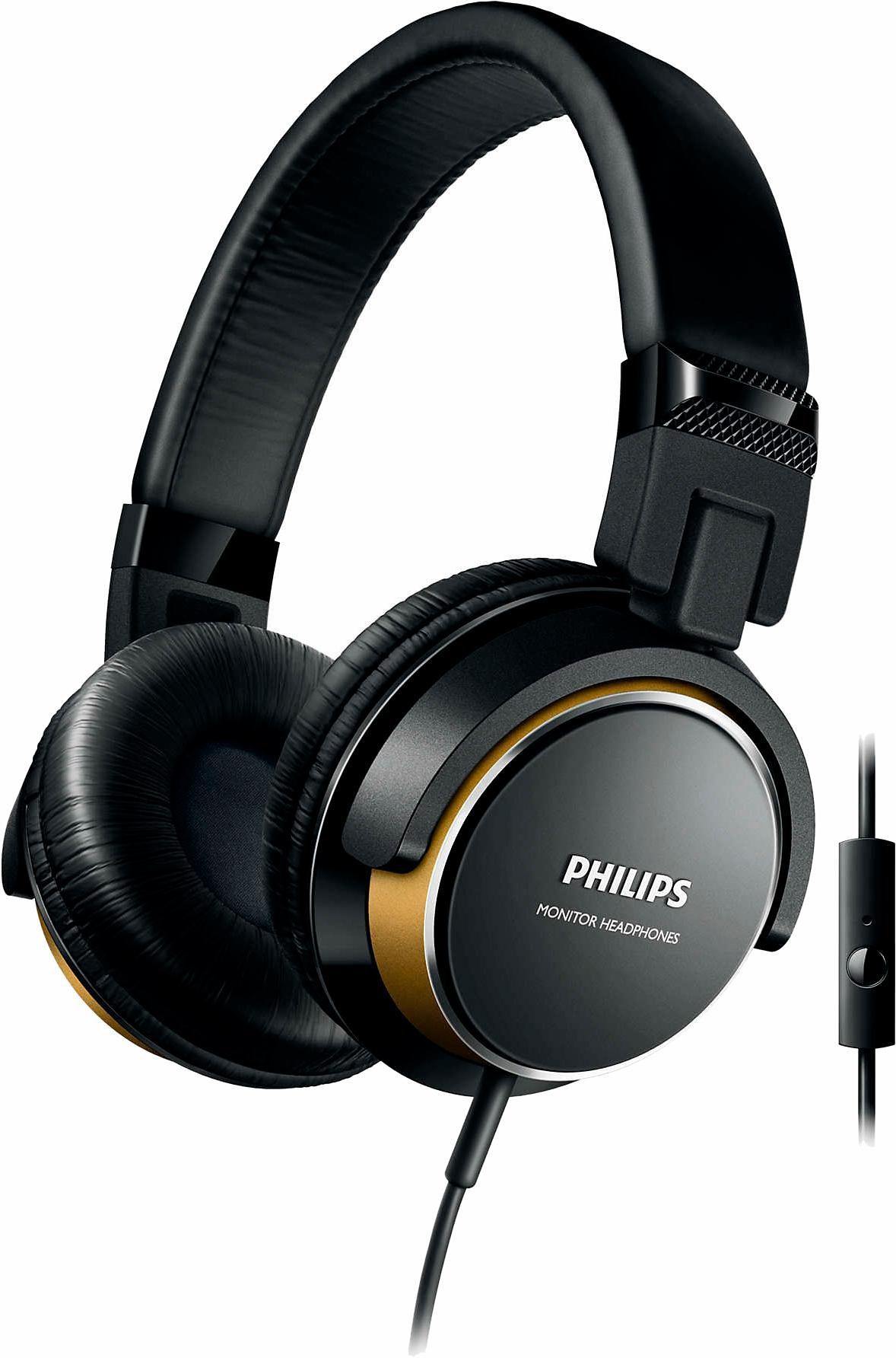 Philips SHL3265BG Kopfhörer
