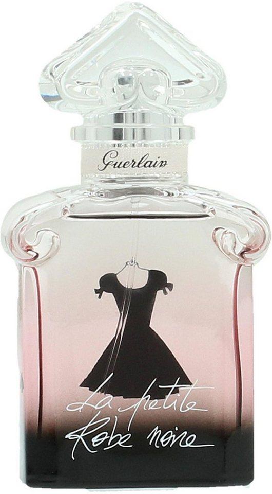 Guerlain, »La petite Robe noire«, Eau de Parfum