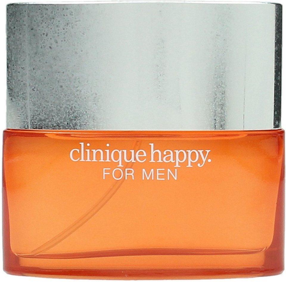 Clinique, »Happy for Men«, Eau de Toilette