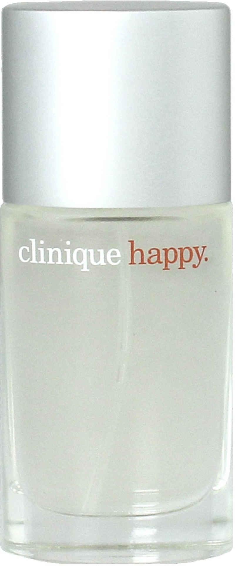 CLINIQUE Eau de Parfum »Happy«