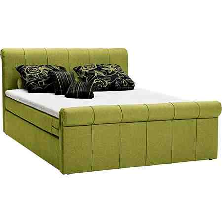Möbel: Betten: Boxspringbetten