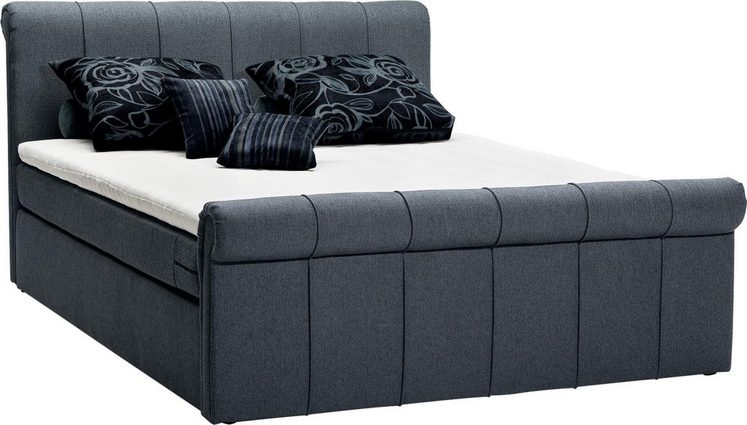 musterring boxspringbetten im vergleich 97. Black Bedroom Furniture Sets. Home Design Ideas