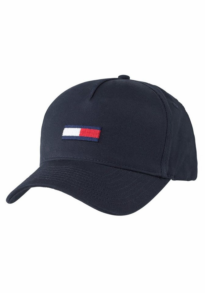 Hilfiger Denim Baseball Cap »THDM CAP 3« in marine