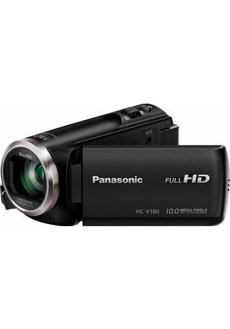 PANASONIC »HC-V180EG-K« Vaizdo registratorius (F...