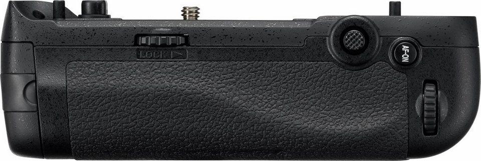 Nikon MB-D17 Handgriff in Schwarz