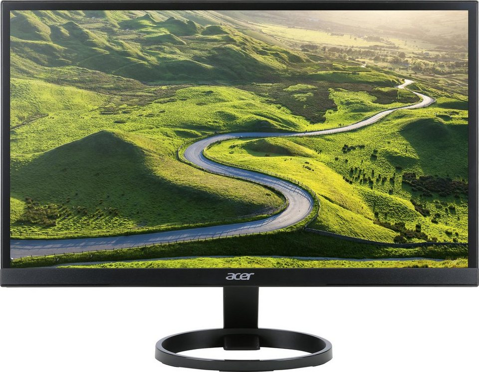 Acer R231bmid LED-Monitor, 58 cm (23 Zoll), 1920 x 1080, 16:9 in schwarz