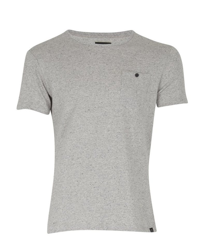 Casual Friday T-Shirt in Grau