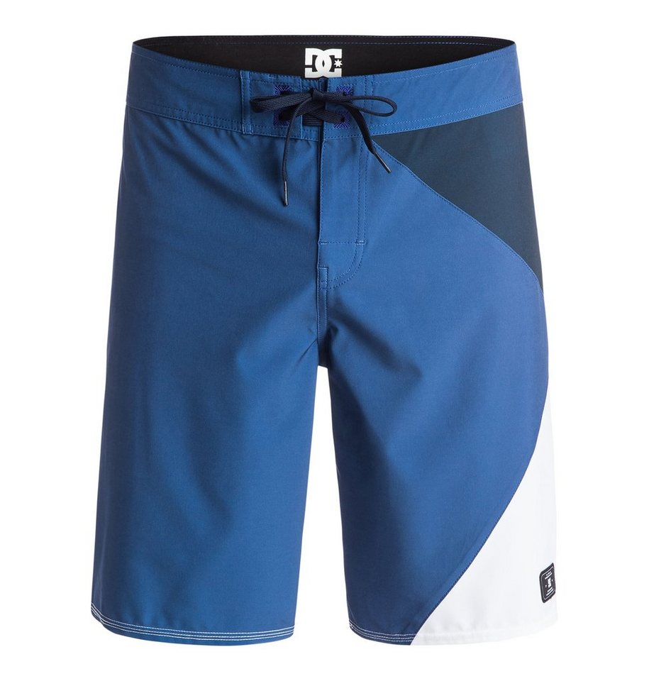 DC Shoes Boardshort »Ripcurrent 20« in vintage indigo