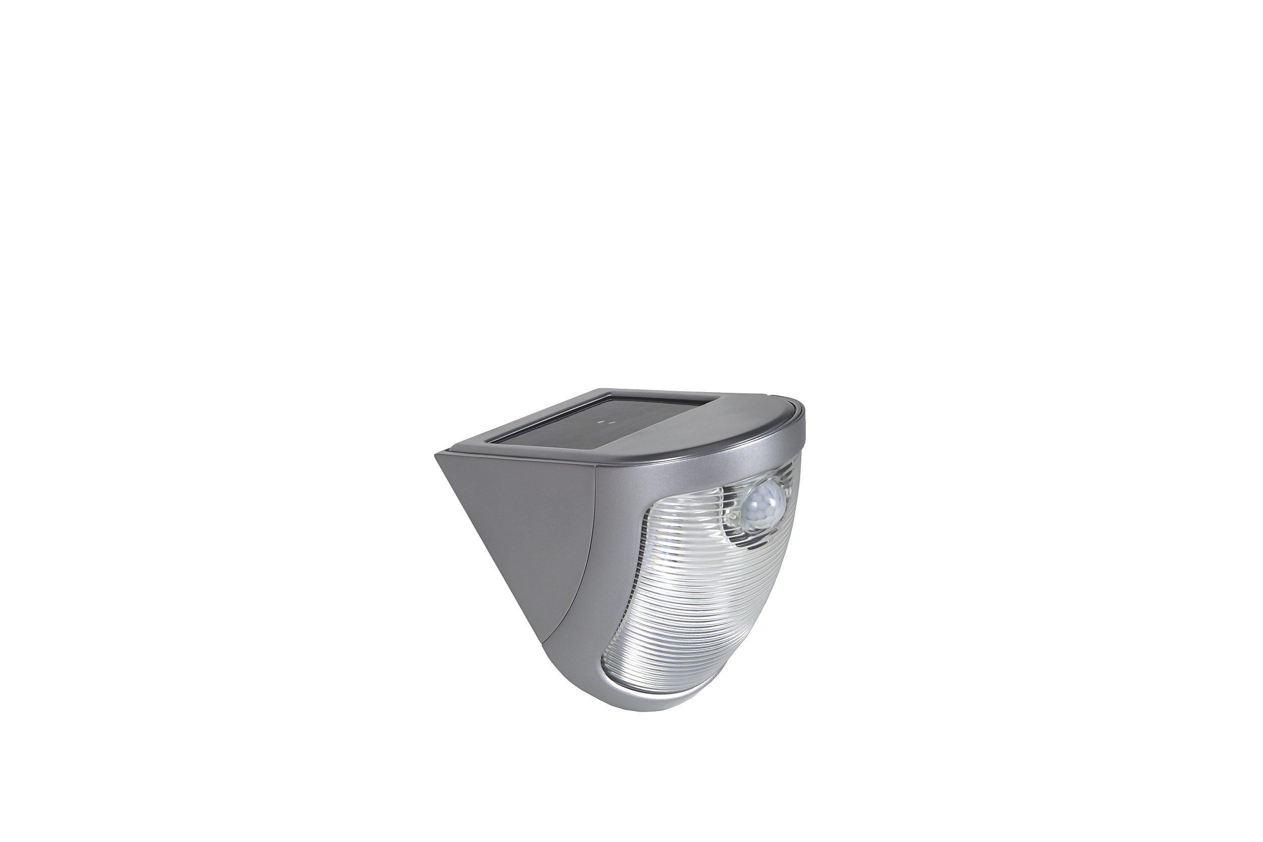 Duracell LED Solar Sicherheitslicht mit Bewegungsmelder 90 Lumen »GL020SDU 90 Lumen«