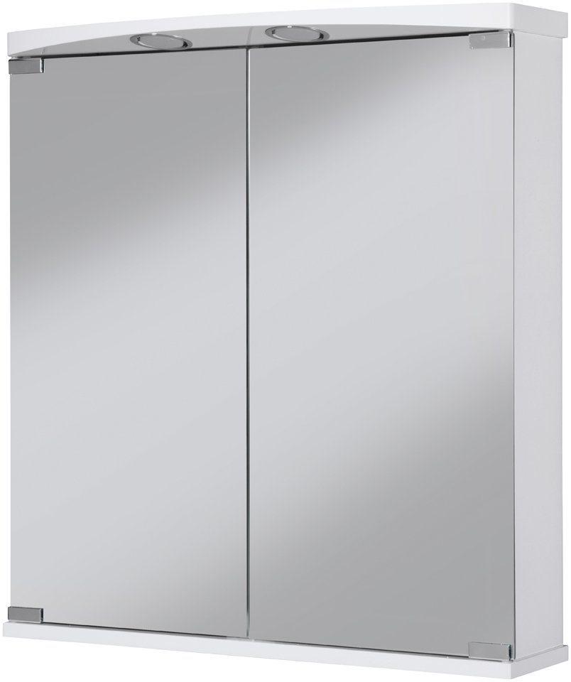 JOKEY Spiegelschrank »Ampado 60 LED«, Breite 60 cm