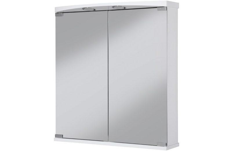Spiegelschrank »Ampado 60 LED«, Breite 60 cm