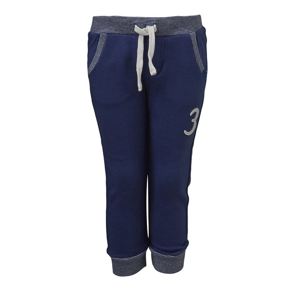 "LEGO Wear Duplo Sweatpants Pim ""Uni"" Hose in dunkelblau"