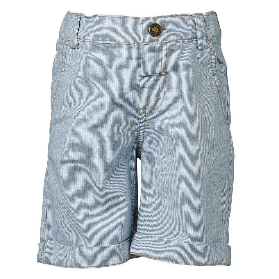 "LEGO Wear Brick?N Bricks Shorts Hose Pax ""Stripes"" Kurzhose Strandhose in blau"