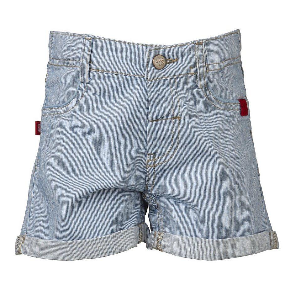 "LEGO Wear Brick N Bricks Shorts Porta ""Shorty"" Kurzhose Strandhose in blau"