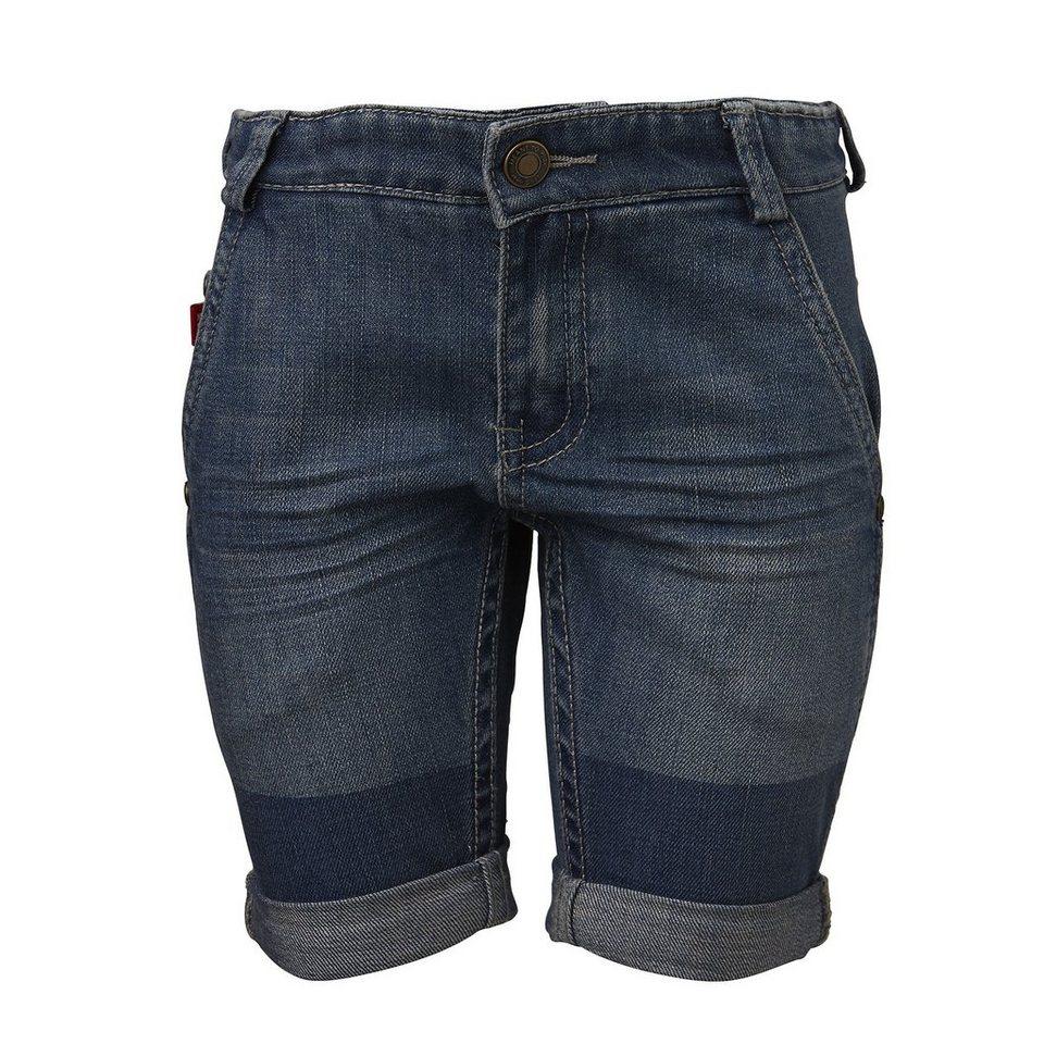 """LEGO Wear Brick N Bricks Denim Shorts Hose Pax """"Jeans"""" Kurzhose Strandhose in light denim"""