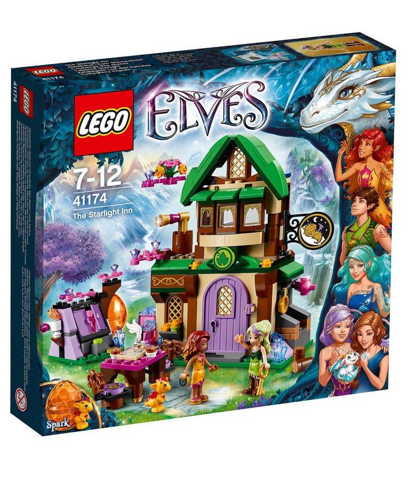 LEGO® Gasthaus Zum Sternenlicht (41174), »LEGO® Elves«