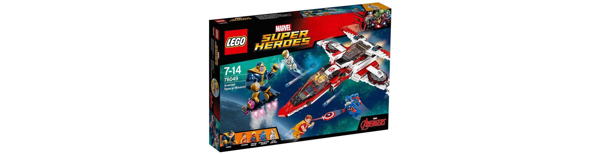 LEGO® Avenjet Weltraummission (76049), »LEGO® Marvel Super Heroes«