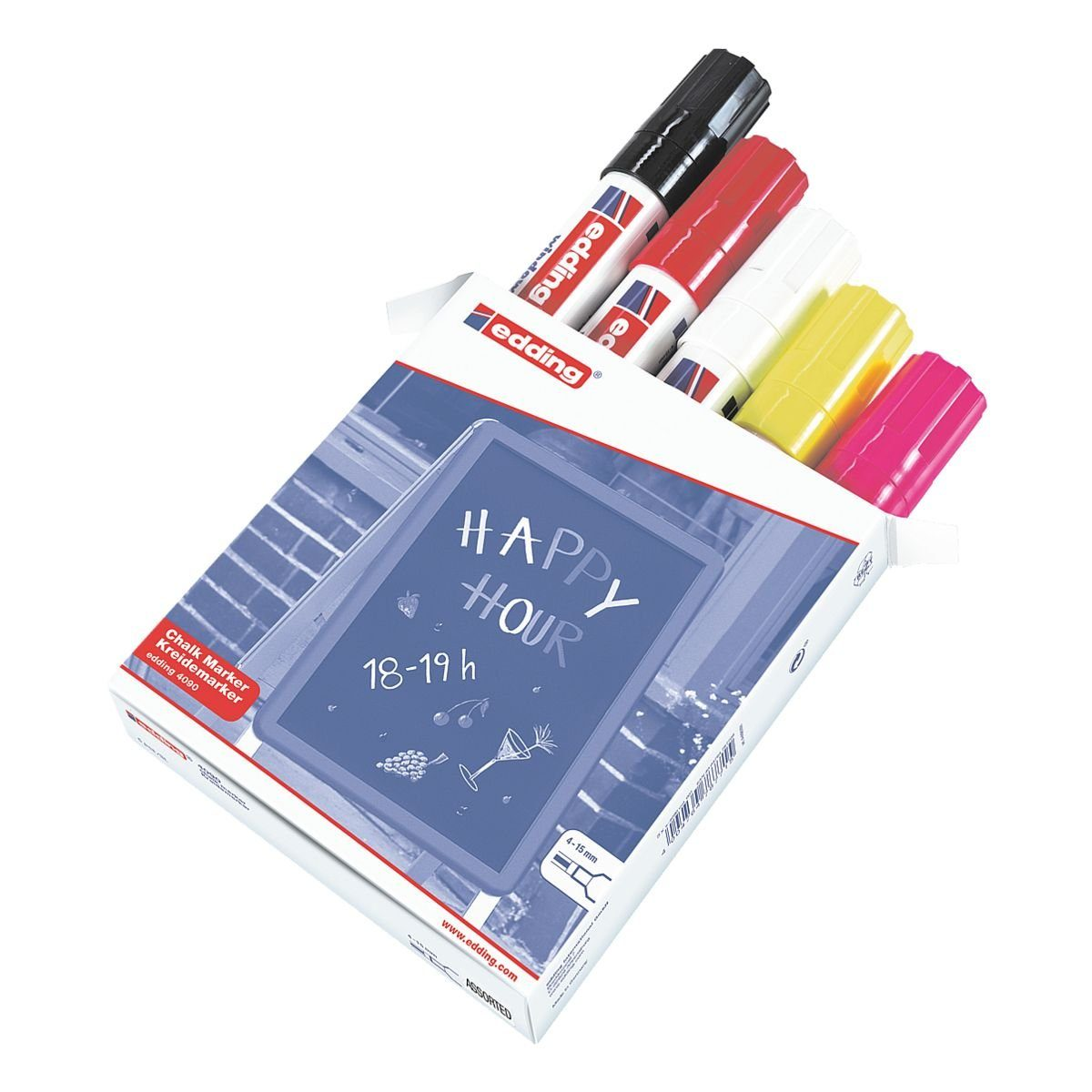 edding Kreide Marker »4090«