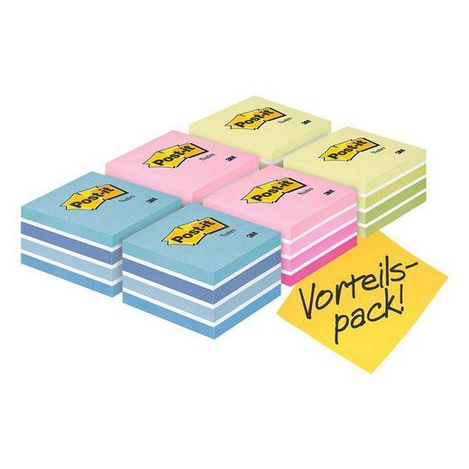 Post-it Notes Haftnotizwürfel