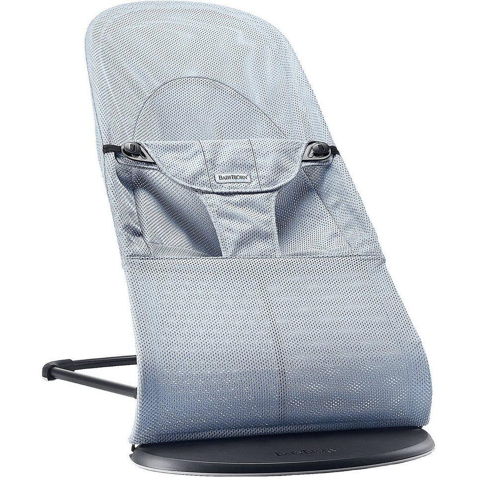 babybj rn babywippe balance soft ice blue fish mesh. Black Bedroom Furniture Sets. Home Design Ideas