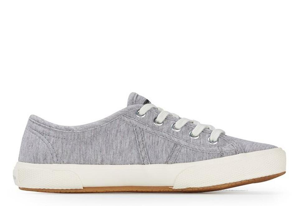 Marc O'Polo Shoes Sneaker in 925 grey melange
