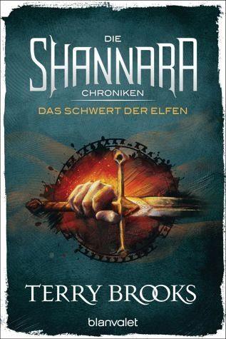 Broschiertes Buch »Das Schwert der Elfen / Die Shannara-Chroniken...«