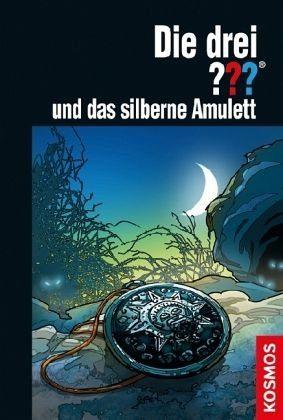 Gebundenes Buch »Die drei ??? und das silberne Amulett (drei...«