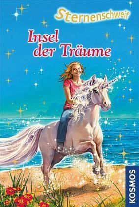 Gebundenes Buch »Insel der Träume / Sternenschweif Bd.49«