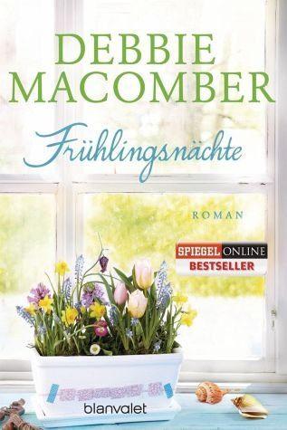 Broschiertes Buch »Frühlingsnächte / Rose Harbor Bd.2«