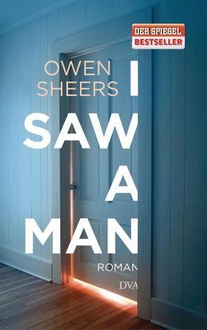 Gebundenes Buch »I Saw a Man«