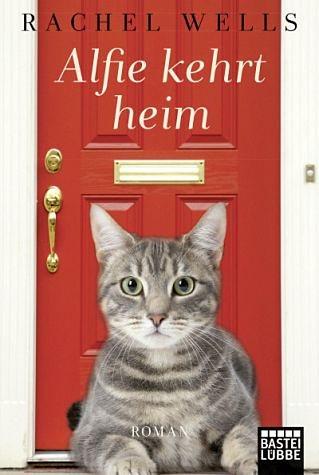 Broschiertes Buch »Alfie kehrt heim«