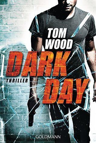 Broschiertes Buch »Dark Day / Victor Bd.5«