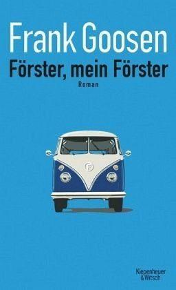 Gebundenes Buch »Förster, mein Förster«