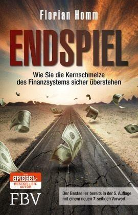 Broschiertes Buch »Endspiel«
